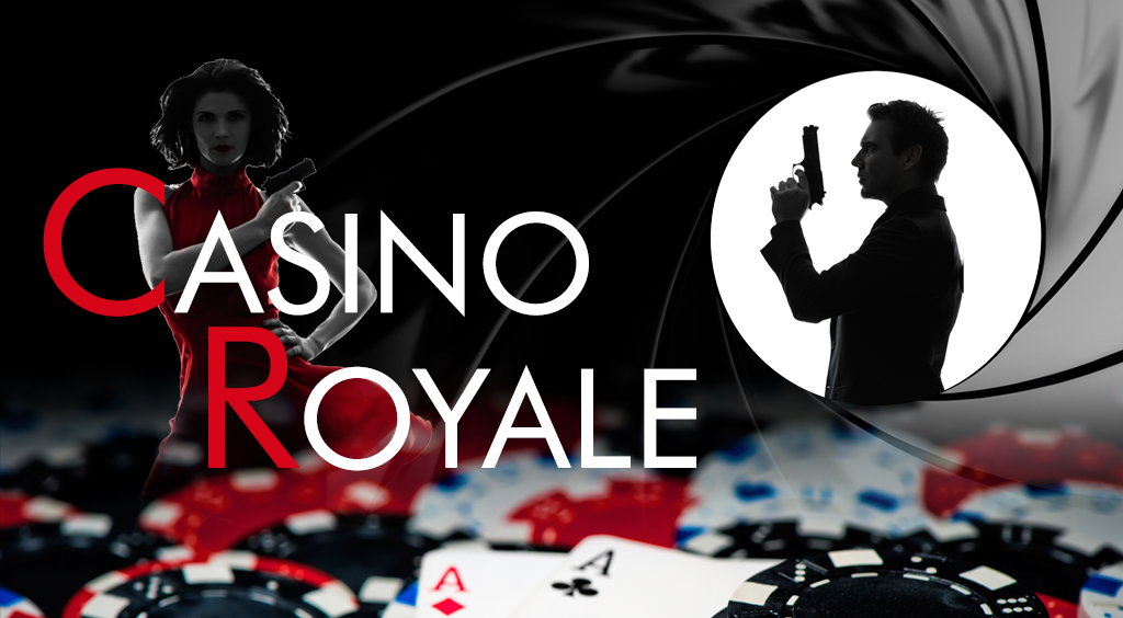 Casino royelle crown casino evacuated
